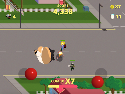 Fast Food Rampage Hack Online (Android iOS) 4