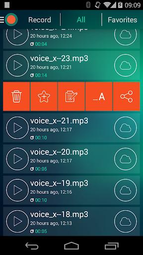images voiceX 4