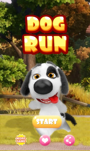 Dog Run 1.0.6 screenshots 1