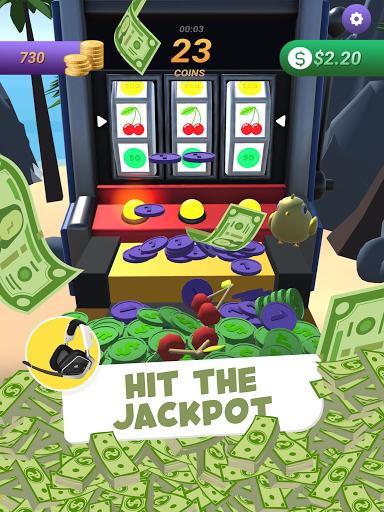 Lucky Town: Merge & Win ud83dudcb0 screenshots 11