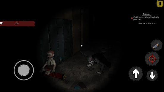 Horror Squad 0.3 Screenshots 6