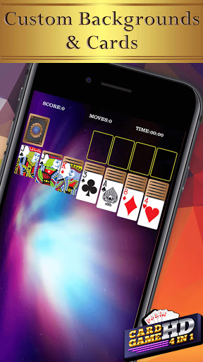 Solitaire Card Games apkpoly screenshots 3