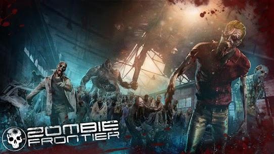 Zombie Frontier 2