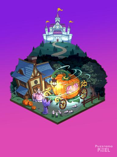 Puzzrama Pixel 1.0.4 screenshots 9
