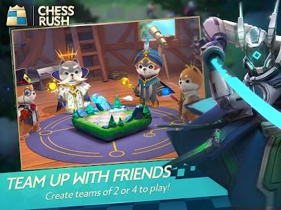 Chess Rush Apk Download New 2021 3