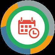 Bills Handler Sync - Bills list, Calendar, Planner  Icon