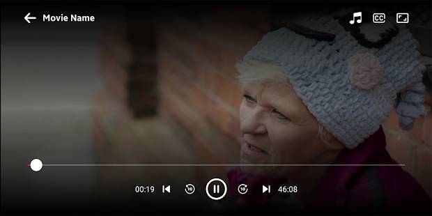 IPTV Stream Player 2.5.2 Screenshots 10