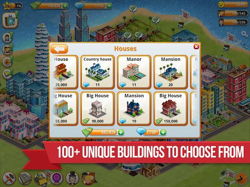 Village City - Island Simulation 1.11.0 screenshots 8