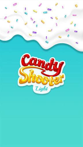 Candy Shooter Light - Bubble Fun at Home apkmartins screenshots 1