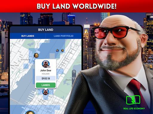 LANDLORD Tycoon Business Simulator Investing Game 3.6.0 screenshots 8