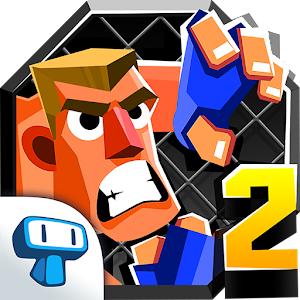 UFB 2: Fighting Game 2 players