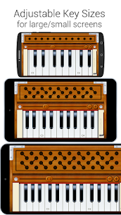 Harmonium Pro MOD APK 3