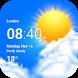 天気予報 - Androidアプリ