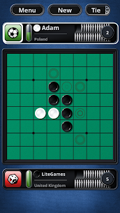 Othello – Official Board Game for Free 3