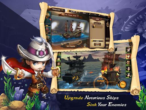 Pirates Legends  screenshots 11