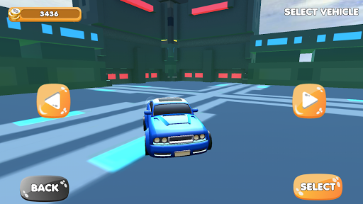 Toy Car Racing 1.0.1 screenshots 7