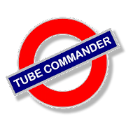 London Tube Commander