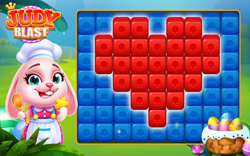 Judy Blast - Toy Cubes Puzzle Game  screenshots 15