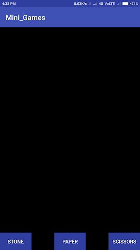 mini games screenshot 2