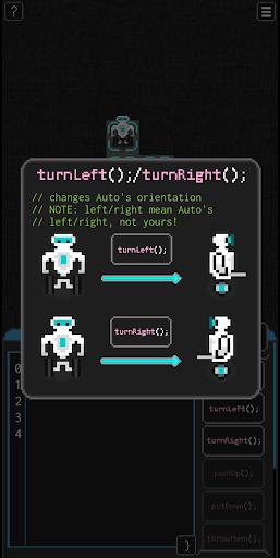 Automaton screenshots 2