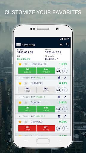 Xtrade - Online Trading  Paidproapk.com 2