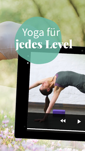 YogaEasy: Online Yoga Class for Beginners & Pros modavailable screenshots 10