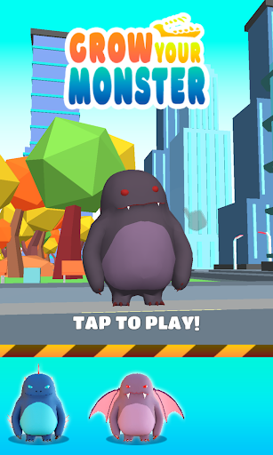 Grow your Monster  screenshots 3