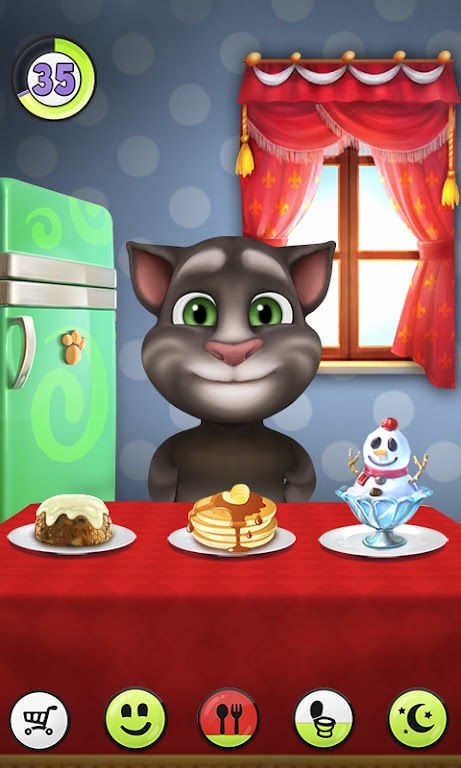 My Talking Tom  poster 0