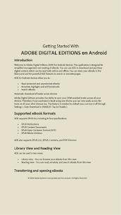 Adobe Digital Editions Arvostelu 2