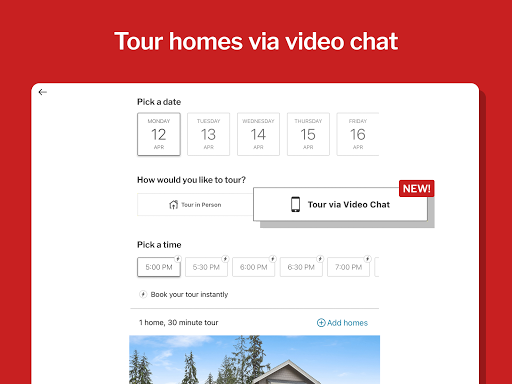 Redfin Real Estate: Search & Find Homes for Sale apktram screenshots 14