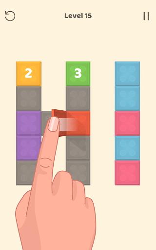 Folding Tiles apkmr screenshots 9