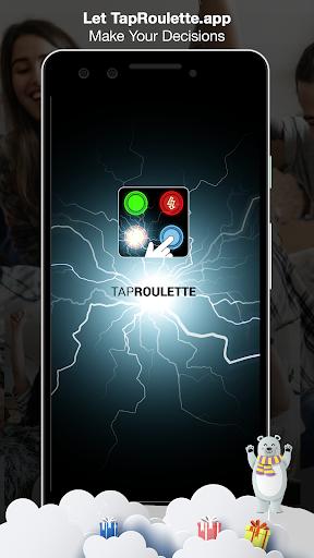 Tap Roulette Pro Shock My Friends Simulator: V! ++ apktreat screenshots 2