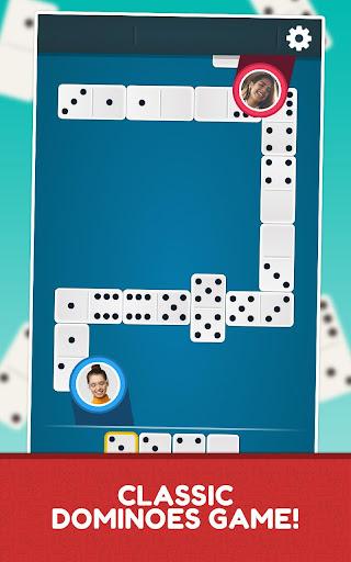 Dominos Online Jogatina: Dominoes Game Free  screenshots 9