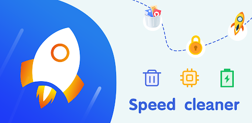 Speed Cleaner-Super Cleaner, Booster Versi 1.0.3