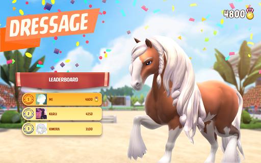 Horse Haven World Adventures apktram screenshots 8