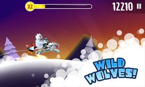 Baixar Ski Safari Apk Adventure Time Última Versão 2021 2