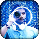 Hologram Photo Editor 2020 - Jarvis Hologram App
