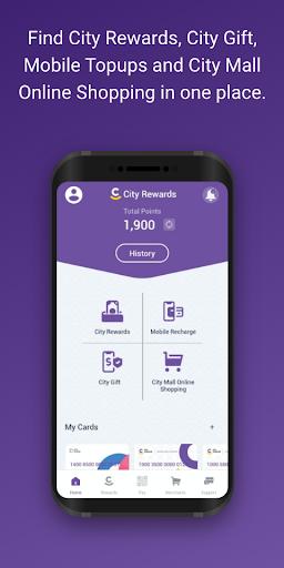 City Rewards 2.0  Screenshots 3