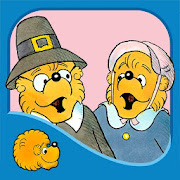 App Icon for Berenstain Bears - Give Thanks App in Slovakia Google Play Store