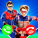 Henry Danger Video Call & Wallpaper - Androidアプリ