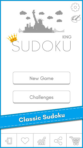 Sudoku King™ screenshots 2