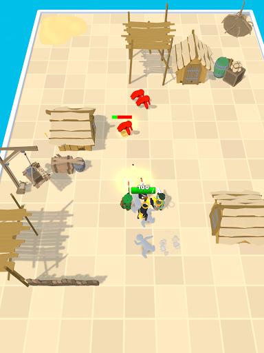 Hero Squad! 6.2 screenshots 7
