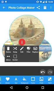 Photo Collage Maker Premium APK by Scoompa 4