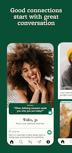 Sweet Pea - Dating & Relationships 4.1 Screenshots 1