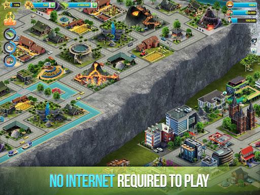 City Island 3 - Building Sim Offline  Screenshots 13