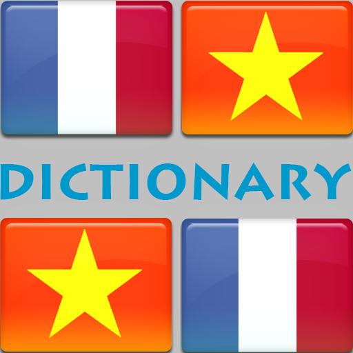 Từ Điển Pháp Việt , Việt Pháp v3.0.0 [AD-Free]