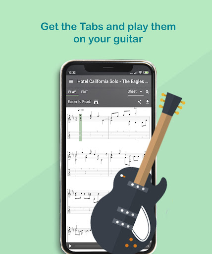 Melody Scanner - Audio to Sheet Music ud83cudfb9ud83cudfb5 modavailable screenshots 4