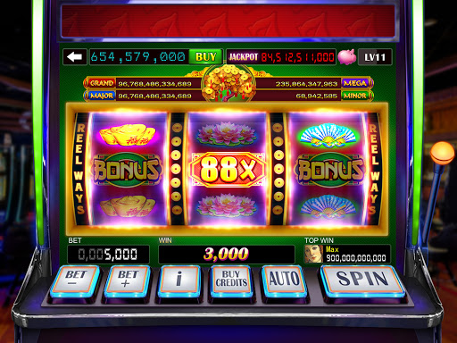 Classic Slots-Free Casino Games & Slot Machines  screenshots 23