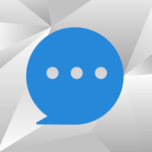 Messenger Lite - Sms Launcher