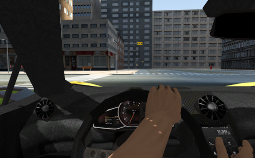 Real Car Drift Simulator modavailable screenshots 8